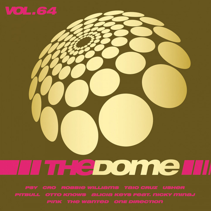 The Dome Vol.64: Various Artists