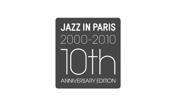 Jazz in Paris - Anniversary Edition