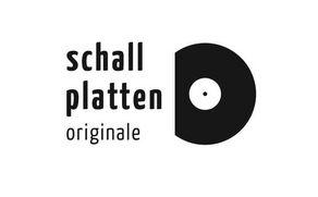 Schallplatten-Originale