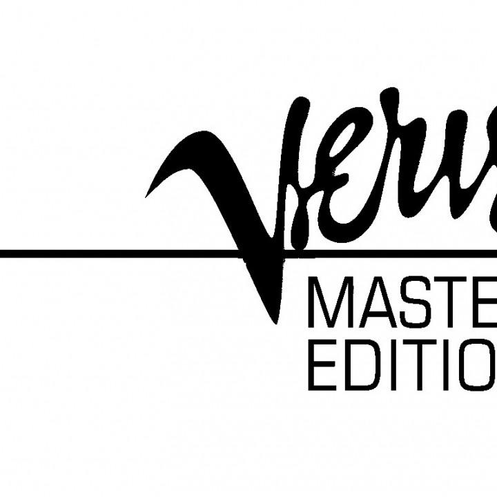 Verve Master Edition