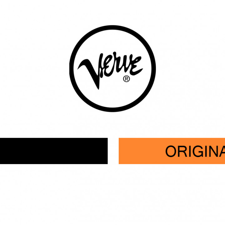 Verve Originals