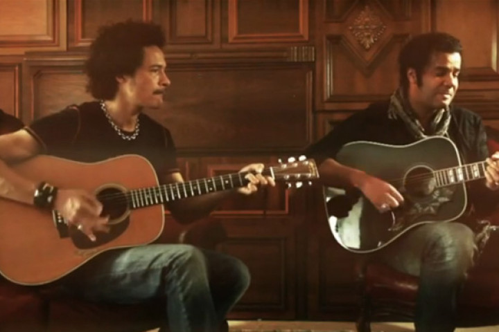 Eagle-Eye Cherry Freshmilk.tv