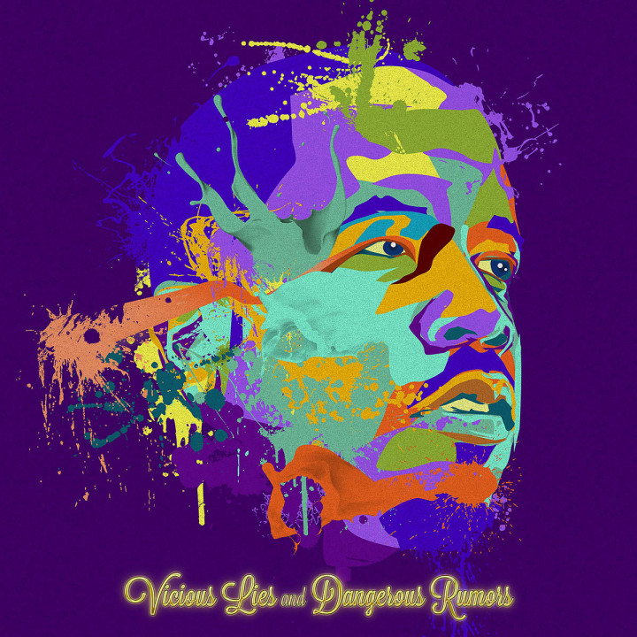 Vicious Lies And Dangerous Rumors: Big Boi