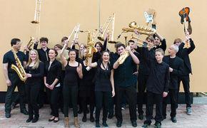 Julia Hülsmann, Union Deutscher Jazzmusiker ehrt den Jazznachwuchs
