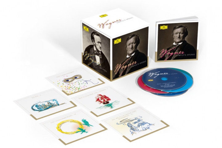 Wagner - Complete Operas