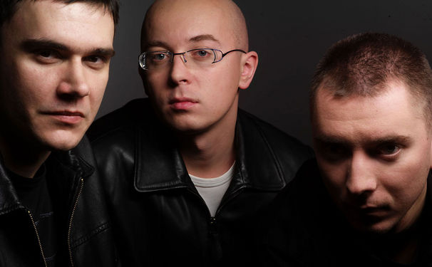 Marcin Wasilewski Trio, Live Jazz - Marcin Wasilewski Trio
