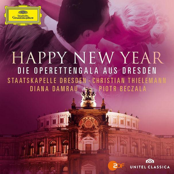 Christian Thielemann, Jahresausklang
