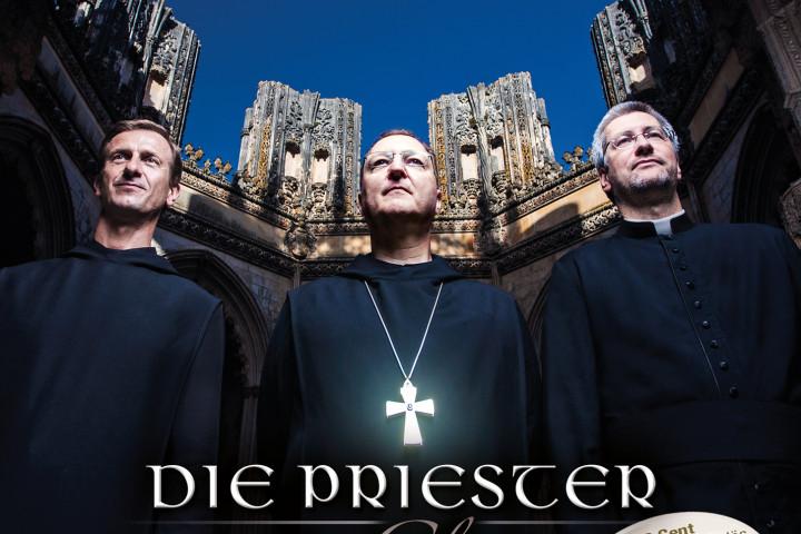 """Die Priester """"Rex Gloriae - Weihnachtsedition"""""""