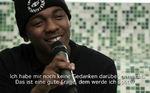 Kendrick Lamar, Close Up: Sechs Fragen an Kendrick Lamar