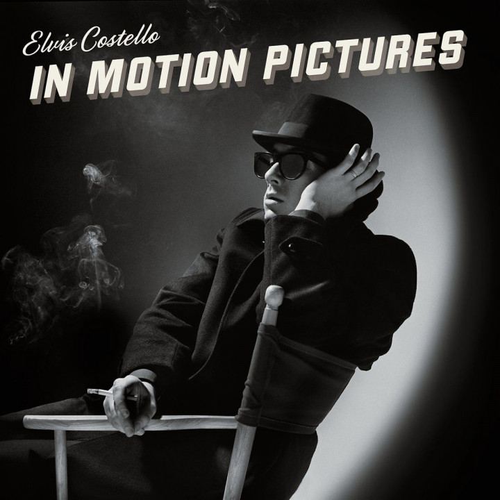 In Motion Pictures: Costello,Elvis