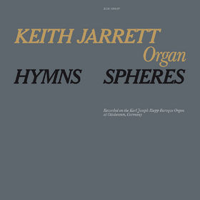 Keith Jarrett, Hymns / Spheres, 00602537163915