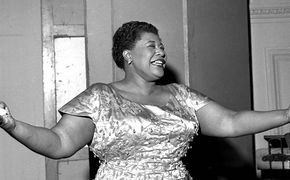 Jazzplus, Ella Fitzgerald in voller Blüte