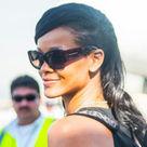 Rihanna, Rihanna 777 Tour - Tag 1