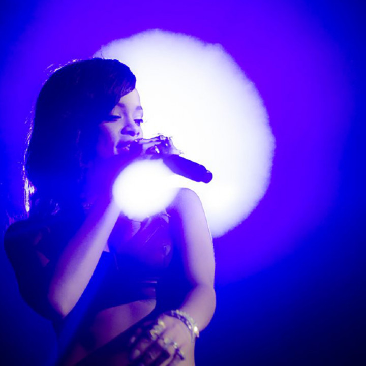 Rihanna 777 Tour — Tag 1 8