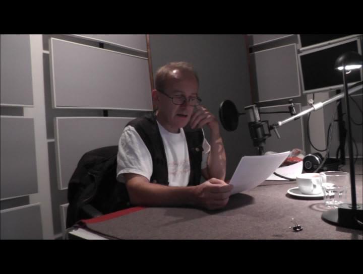 Dorian Hunter - Grußwort zur Folge 20 von Stefan Krause (Olivaro)