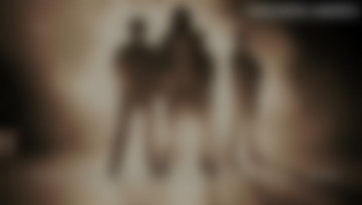 King Animal - Album Release Video