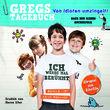 Gregs Tagebuch, 01: Von Idioten umzingelt! - Hörspiel zum Kinofilm, 00602537049615