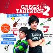 Gregs Tagebuch, 02: Gibt's Probleme? - Hörspiel zum Kinofilm, 00602537049639