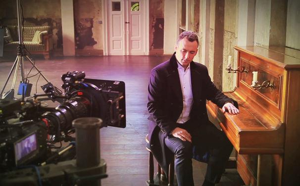 Adoro, Trailer zum Album Träume ist online: Mit Adoro hinter den Kulissen
