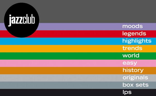 Verve Jazz Club Torrent