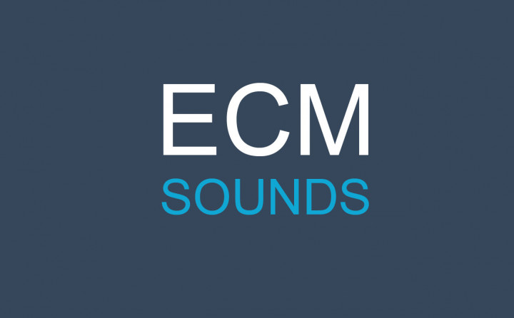 ECM Sounds