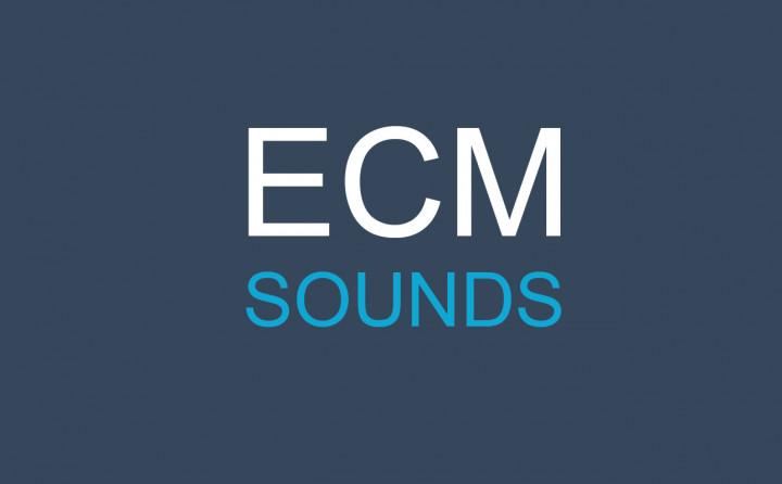 ECM Sounds