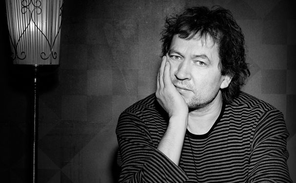 Nils Petter Molvaer, Jazz Special - Nils Petter Molvær