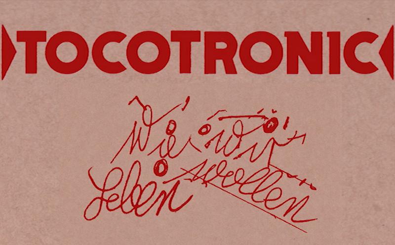"""Tocotronic, Interview über """"Wie wir leben wollen"""" - Track by Track"""