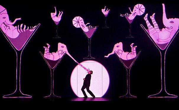 Mozart, Buster Keaton und Nosferatu…