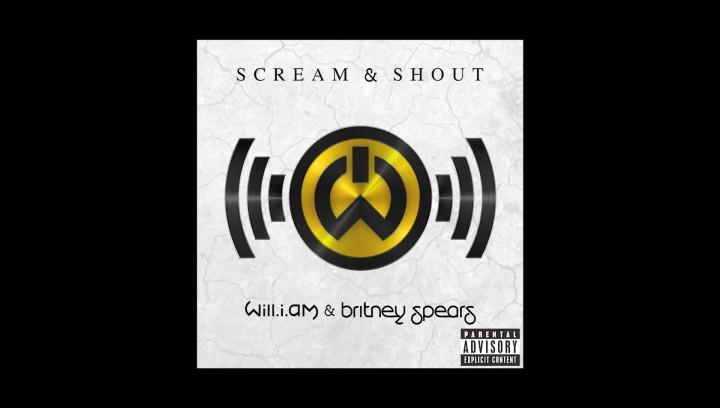 Scream & Shout feat. Britney Spears Prelistening