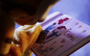 Chima, Chima steuert Song für Giraffenaffen Compilation bei: Seht hier das Video