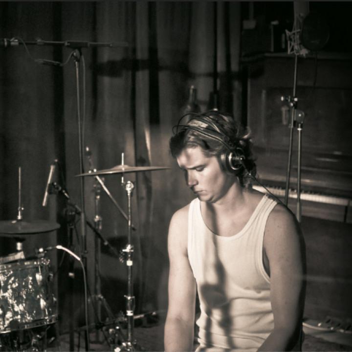 Lukas Graham Pressebilder 2012
