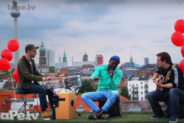 Chima auf den dächern tape.tv