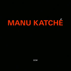 Manu Katché, Manu Katché, 00602537094561
