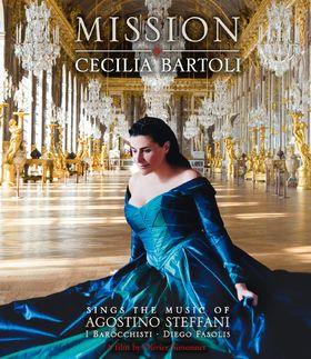 Cecilia Bartoli, Mission, 00044007436059