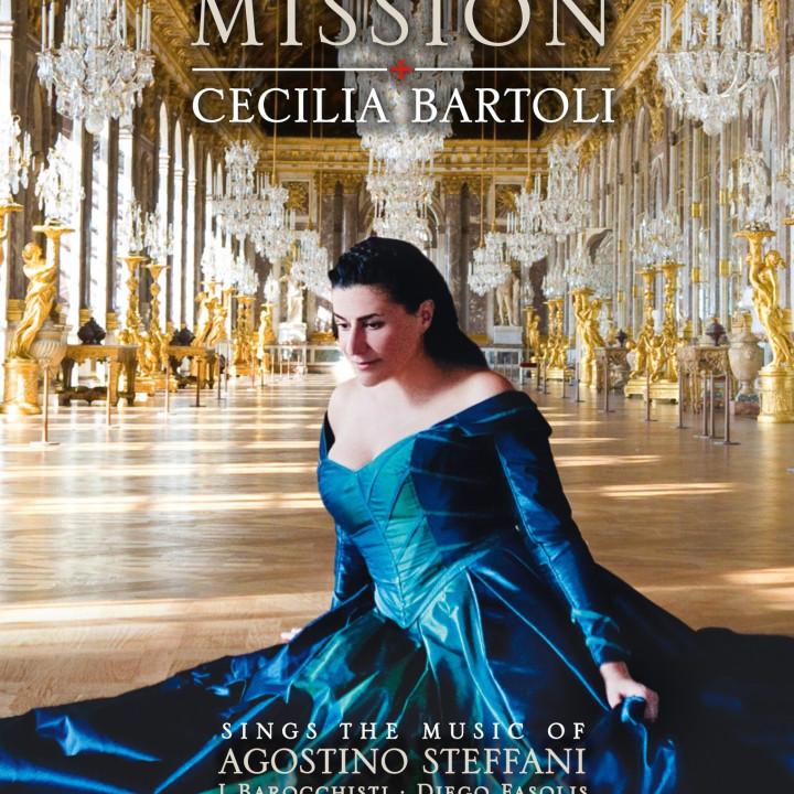 Mission Blu-ray