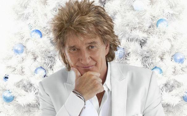 Rod Stewart, Das neue Rod Stewart-Album Merry Christmas, Baby