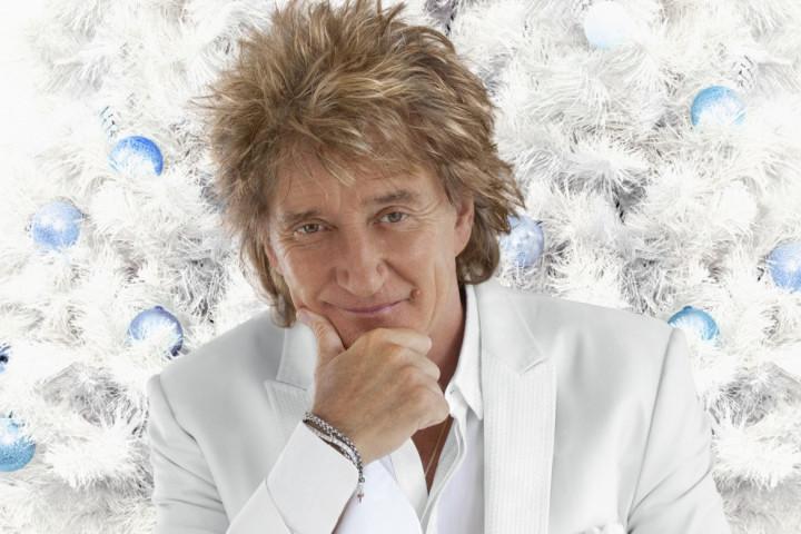 Rod Stewart 2012