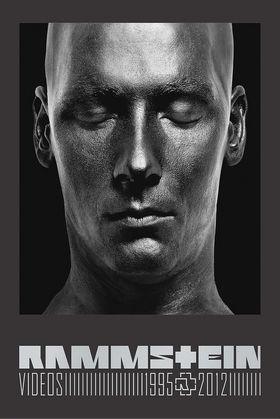Rammstein, Videos 1995-2012, 00602527864389