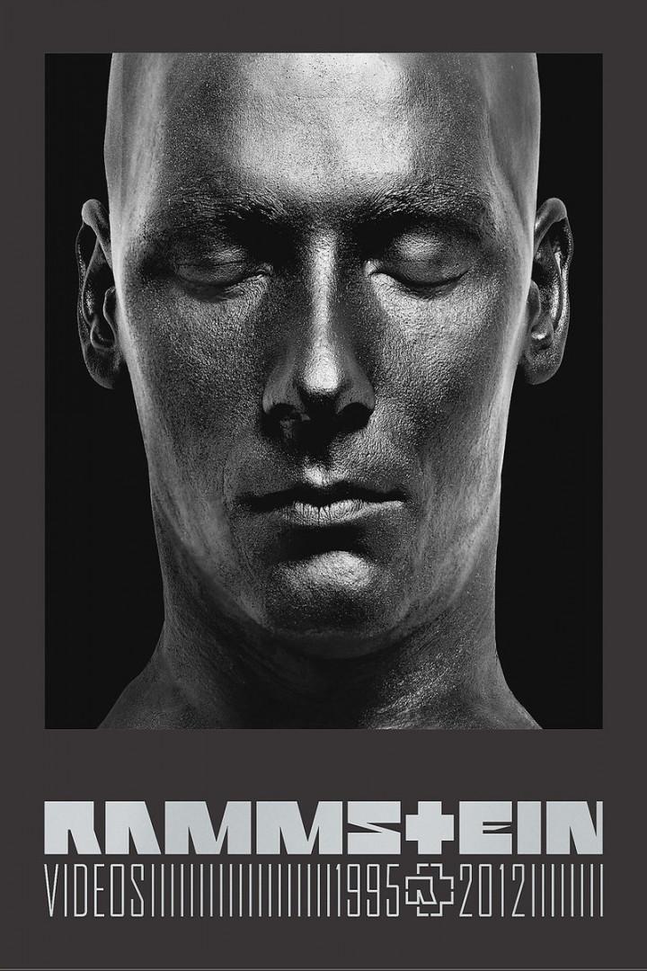 Videos 1995-2012: Rammstein
