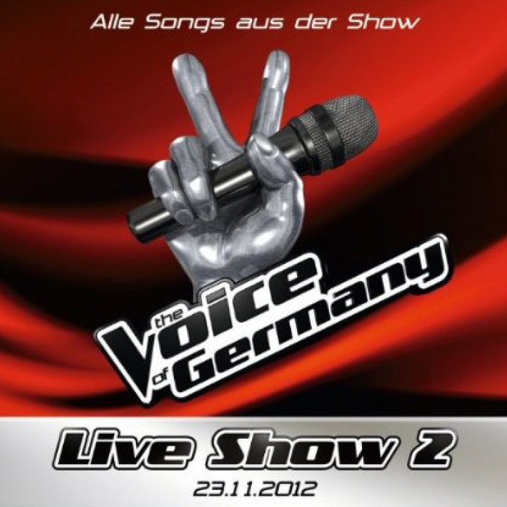 The Voice of Germany -2 -2