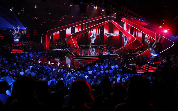 The Voice Of Germany, Die zweite Live-Show zusammengefasst | Alle Songs hier