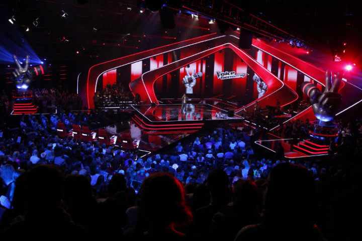 The Voice Of Germany zweite Live-Show