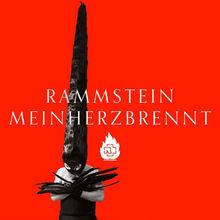 Rammstein, Mein Herz Brennt (Limited Digipack Edition), 00000000000000
