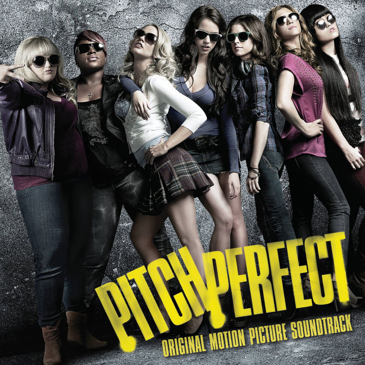 O.S.T. Pitch Perfect: Various Artists