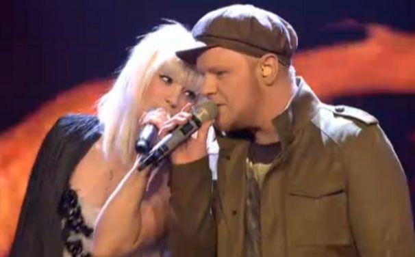 MiA., Nochmal ansehen: MIA. und Björn beim X-Factor Finale