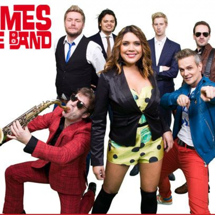Hermes House Band 2012