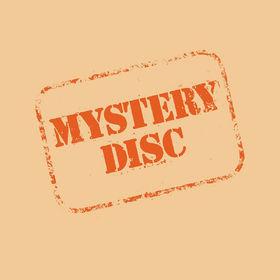 Frank Zappa, Mystery Disc, 00824302389126