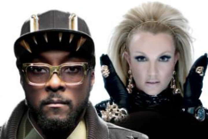 "Britney Spears & will.i.am ""Scream & Shout"""