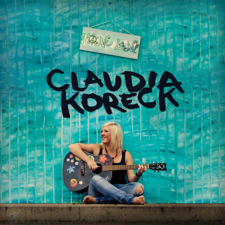 Claudia Koreck Honu Lani Cover 2012